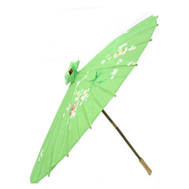 Green Parasol - Large - The Base Warehouse