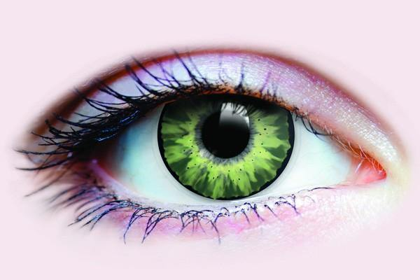 Delightful-Jade/Natural Contact Lenses