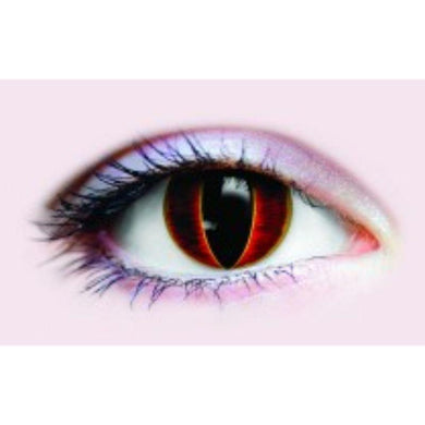 Sauron Contact Lenses - The Base Warehouse