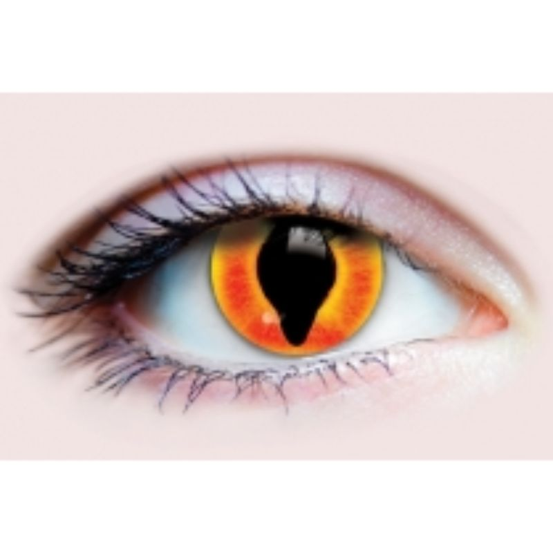 Diablo Contact Lenses