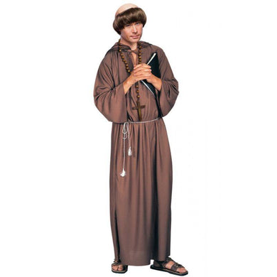 Mens Mink Robe Costume - The Base Warehouse