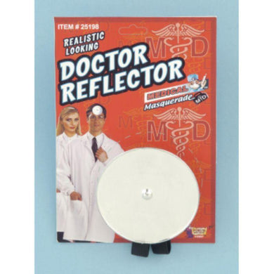 Doctor Reflector - The Base Warehouse