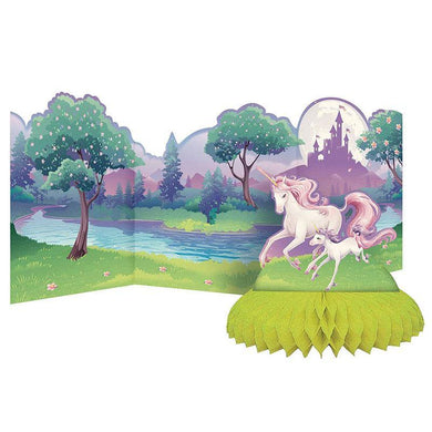 Unicorn Table Centrepiece - The Base Warehouse