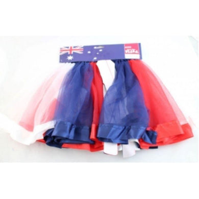 Aussie Style Tutu - The Base Warehouse