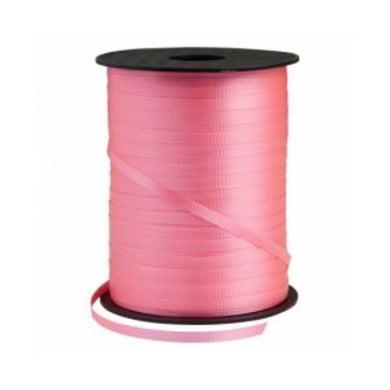 Classic Pink Ribbon Spool - 5mm - The Base Warehouse