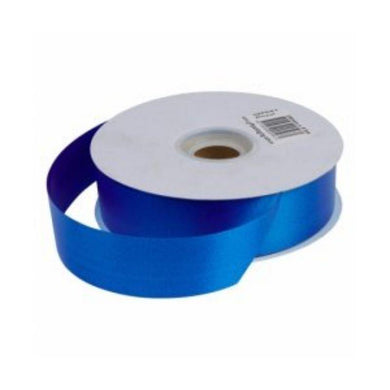 True Blue Tear Ribbon Spool - 31mm x 90m - The Base Warehouse