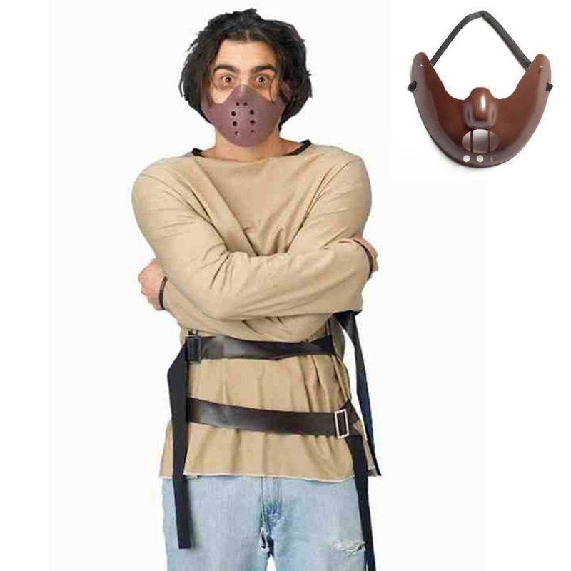 Mens Restrained Costume