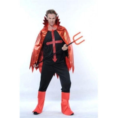Mens Lucifer Costume - The Base Warehouse