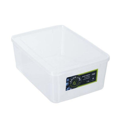 Keep Fresh Food Container - 7.5L - The Base Warehouse