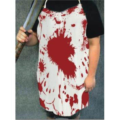 Blood Splat Apron - The Base Warehouse
