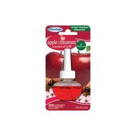 Homebright Apple Cinnamon Scented Oil Plug In Refill - 21ml - The Base Warehouse