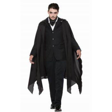 Vampire Jabot with Cross - std - The Base Warehouse