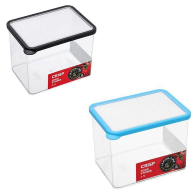 Crisp Food Storer - 2.7L - The Base Warehouse