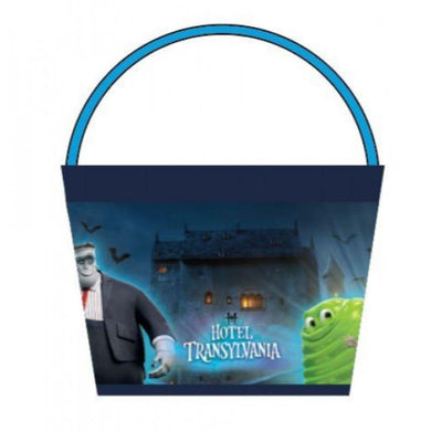 Hotel Transylvania Plastic Container - The Base Warehouse