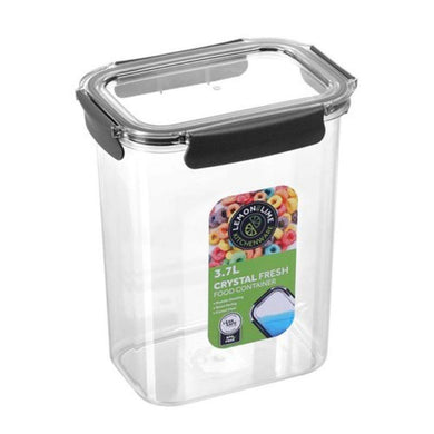 Crystal Fresh Container - 3.7L - The Base Warehouse