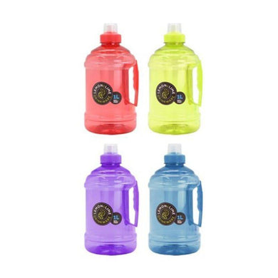 Barrell Drink Bottle - 1L - The Base Warehouse