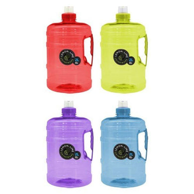 Barrell Drink Bottle - 2L - The Base Warehouse