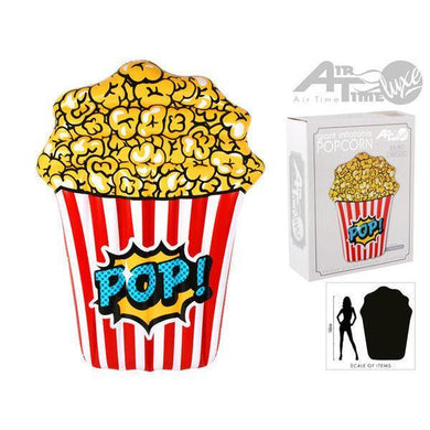 Inflatable Giant Pop Corn Float 178X126C - The Base Warehouse