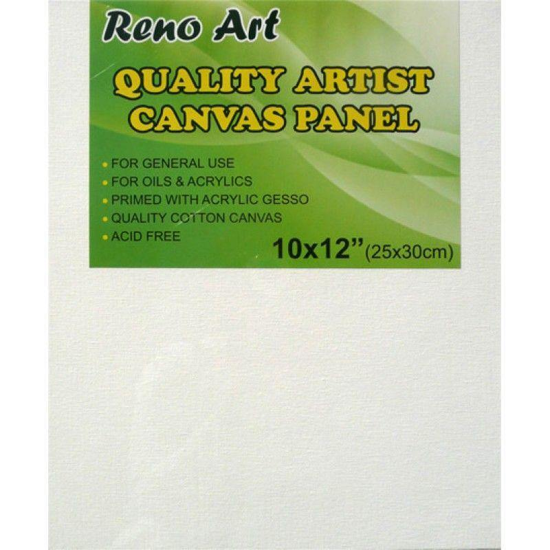 Standard Canvas Panel - 10cm x 10cm