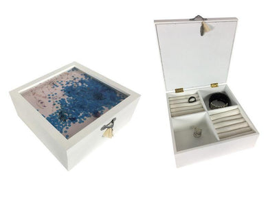 Dream Catcher Jewellery Box - The Base Warehouse