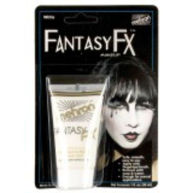 Fantasy FX White Make-up - 30ml - The Base Warehouse