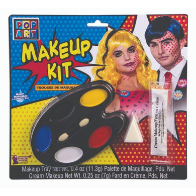 Popart Makeup Kit - The Base Warehouse