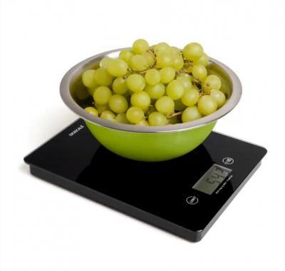 Electronic Glass Kitchen Scale