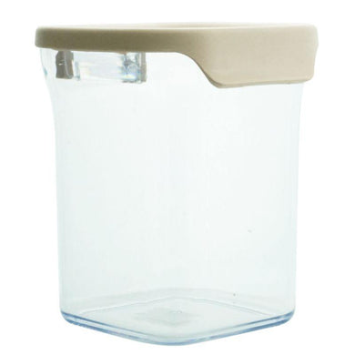 Food Container with Lid - 1L - The Base Warehouse