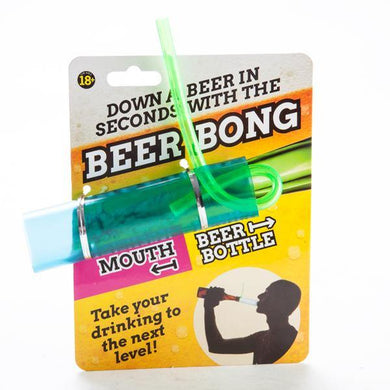 Small Beer Bong - The Base Warehouse