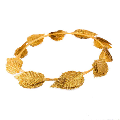 Adults Greek Leaf Headband Costume Accessory - The Base Warehouse