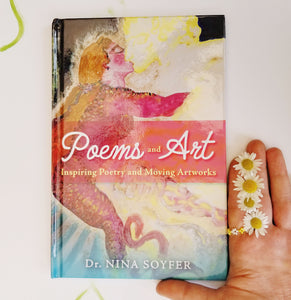 Poems And Art Book