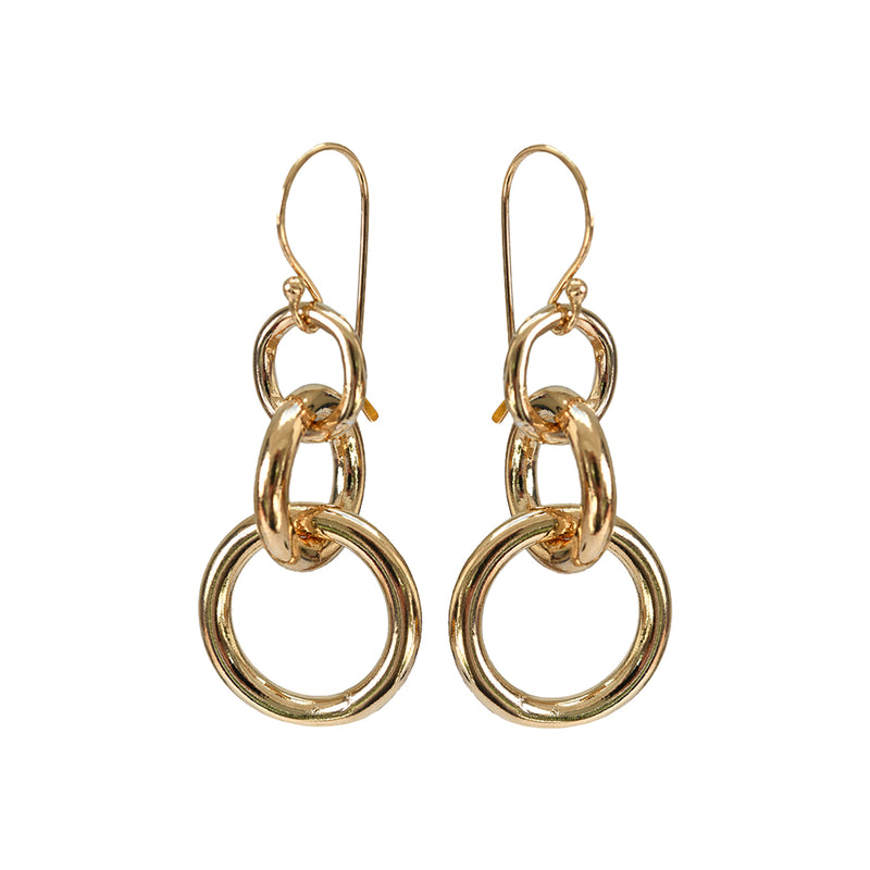 Coco Earrings - Mirabelle Jewellery