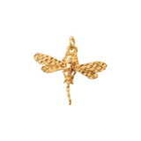 Dragonfly Charm - Mirabelle Jewellery
