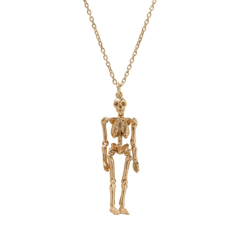 Frida Articulated Charm - Mirabelle Jewellery