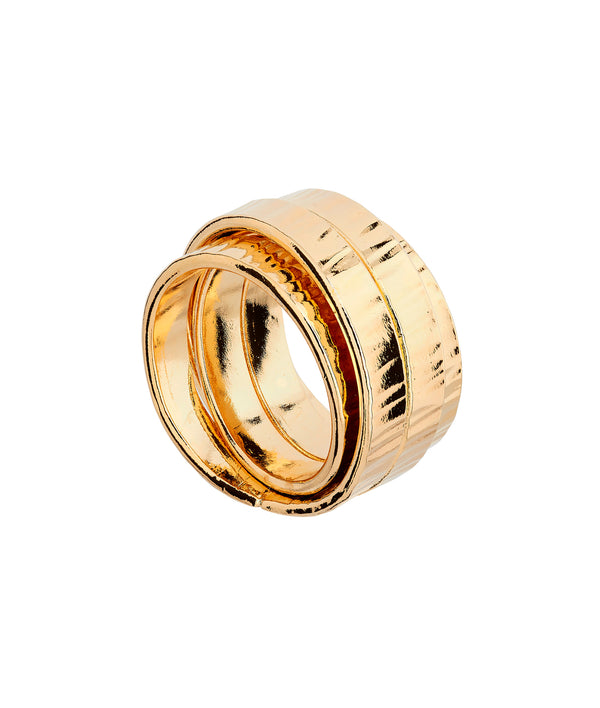 Terra Multi Ring - Mirabelle Jewellery