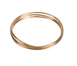 Nest Bangle - Mirabelle Jewellery