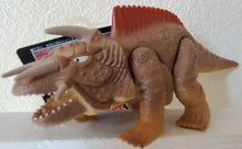 Load image into Gallery viewer, Bandai Showa Gamera villain JAIGER 6 inch Vinyl Kaiju Figure with tag