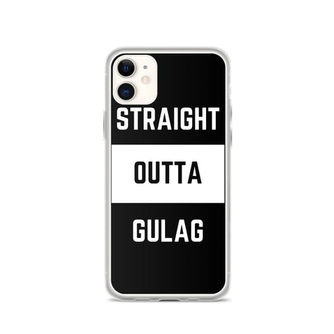 Call of Duty Gulag iPhone Case