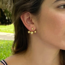 Load image into Gallery viewer, Luna Earring Jackets