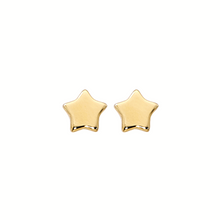 Load image into Gallery viewer, Etoile Stud Earrings