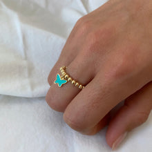 Load image into Gallery viewer, Eternity Charm Ring