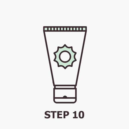 Korean Skincare Step 10 | KoCosmo