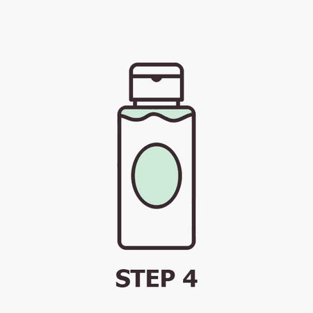 Korean Skincare Step 4 | KoCosmo