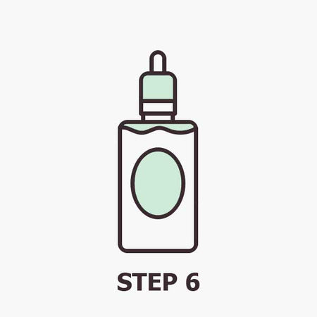 Korean Skincare Step 6 | KoCosmo