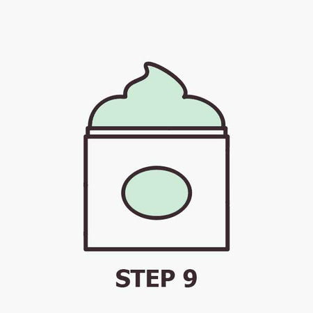 Korean Skincare Step 9 | KoCosmo