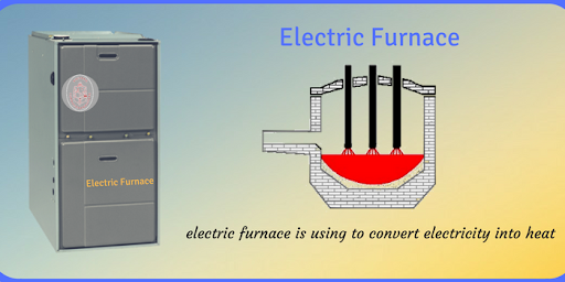 <p><b>Electric furnace </b></p> <p> </p>