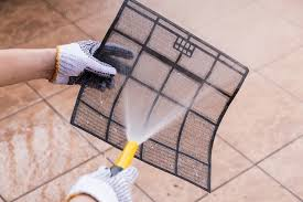 Clean the Filter of Air Conditioner Properly