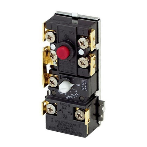 Electric Water Heater Thermostats