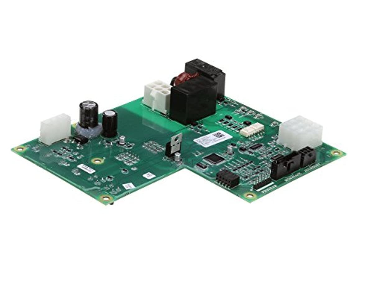 Scotsman 11-0623-21 Control Board Assembly