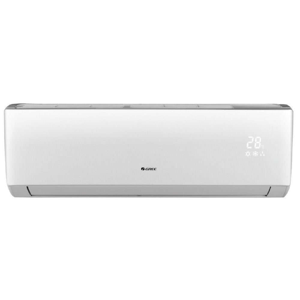 Multi-21 Zone 29000 BTU Ductless Mini Split Air Conditioner with Heat, Inverter and Remote - 230-Volt